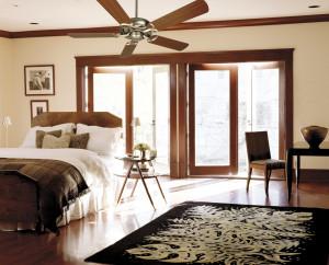 Craftmade Bedroom SLider CI52BN