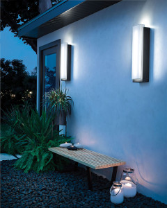 1 LED Kichler Dahlia_49558AZLED_Outdoor_
