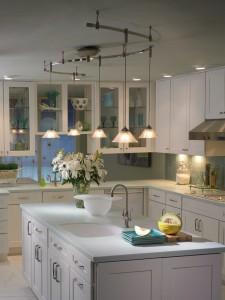 Progress lluma-Flex Kitchen Lighting